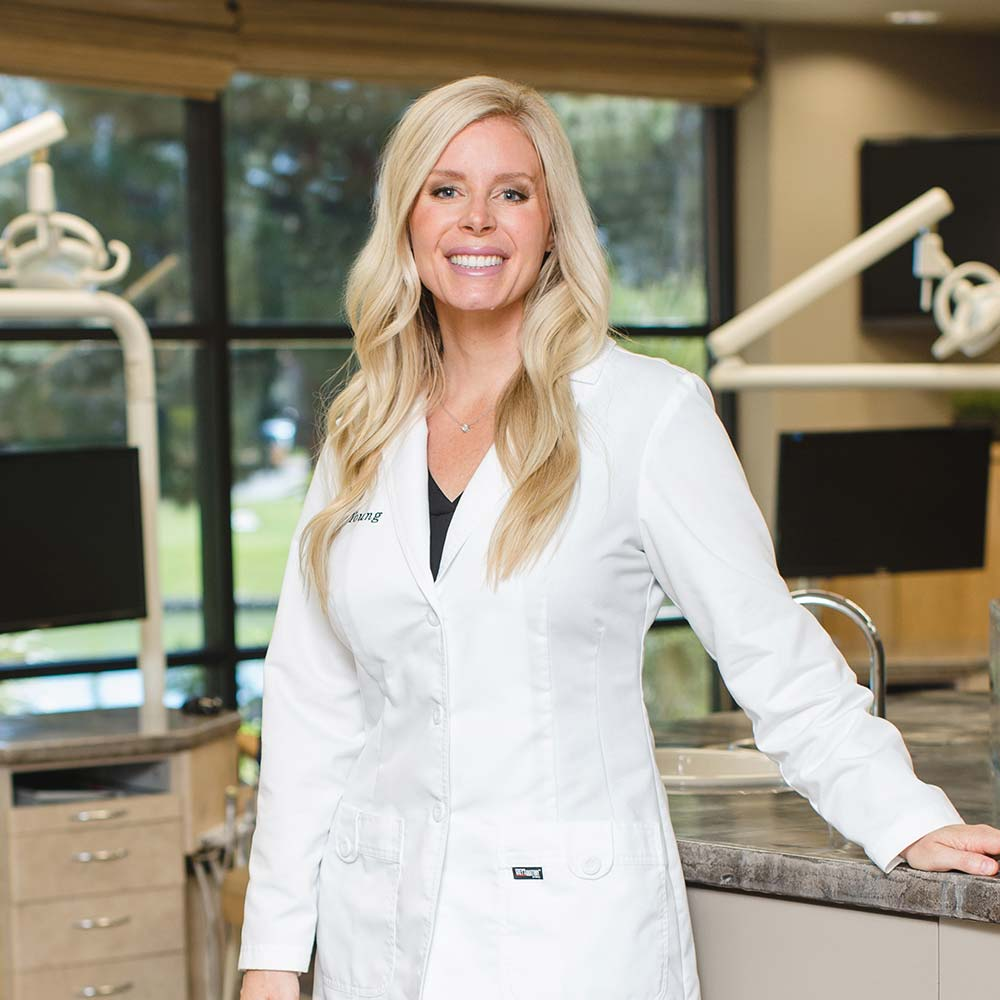 Chandler AZ Orthodontist Dr. Aubrey Young